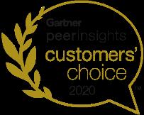 Kaspersky is named as a 2020 Gartner Peer Insights Customer's Choice for Secure Web Gateways.