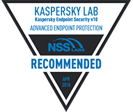 Kaspersky Endpoint Security. NSSLabs: Advanced Endpoint Protection v.2
