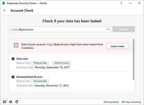 New Adaptive Security | Kaspersky Security Cloud 2020 | Kaspersky