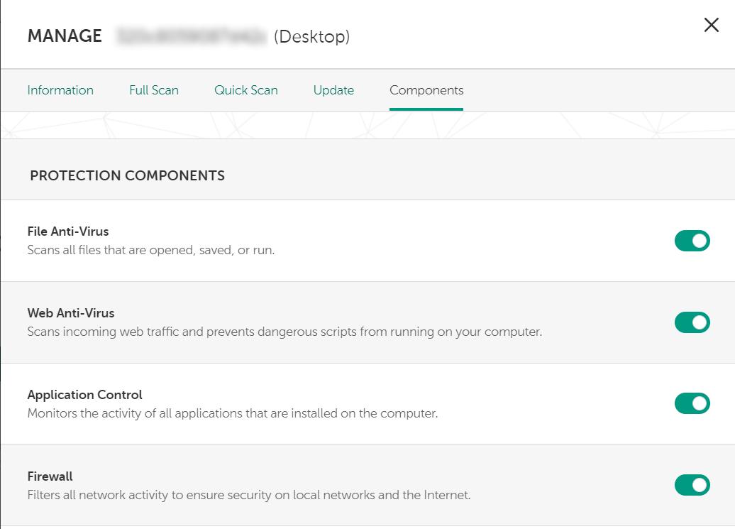 New Adaptive Security | Kaspersky Security Cloud 2020