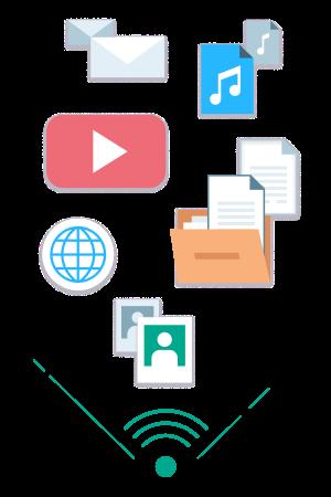 Kaspersky Secure Connection 2019 - Secure VPN Service | Kaspersky