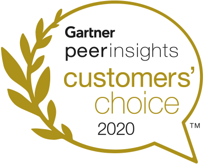 Kaspersky Endpoint Detection and Response. Gartner Peer Insights Customers' Choice per la soluzione Endpoint Detection and Response, 2020