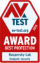 <div>Kaspersky Endpoint Security AV-Test: Zertifizierungen für Unternehmensprodukte</div>
