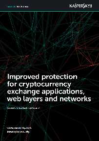 Kaspersky Crypto Exchange Security
