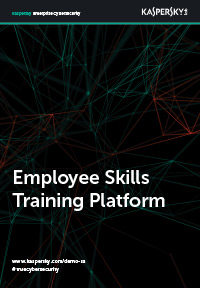 Employee Skills Training Platform