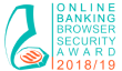 Award for Banking Security