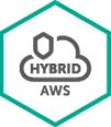 Kaspersky Hybrid Cloud Security para AWS