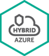 Kaspersky Hybrid Cloud Security for Microsoft Azure