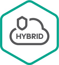 Kaspersky Hybrid Cloud Security