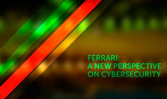 KASPERSKY LAB DRIVING TRUE CYBERSECURITY FOR FERRARI